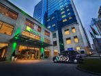 Hospitality Solutions opens IHG Holiday Inn in Baku